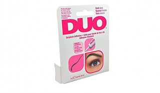 Duo Eyelash Adhesive, Dark Tone, .25 oz