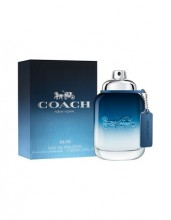 COACH Blue Eau de Toilette 2 oz