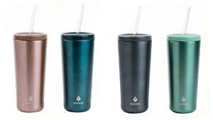 Manna The Ranger Tumbler Double Wall Vacuum Insulated Stainless Steel 24 oz