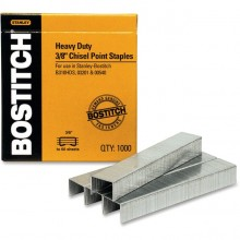 Staples - Bostitch H/Duty 3/8