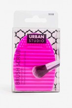 Urban Studio Brush Scrub Pad
