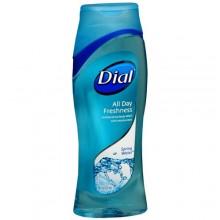 Dial Body Wash, Spring Water, 16 Fl. Oz
