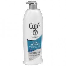 Curel Itch Defense S/Bal Lotio