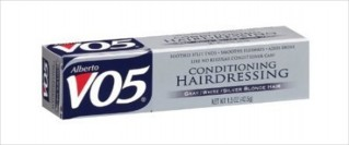 Vo5 Condi/Hairdressing Gray