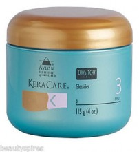 Avlon KeraCare Dry & Itchy Scalp Glossifier 4oz