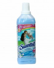 Suavitel Field Of Flowers Fabric Softener, 28.7 FL (848 mL)