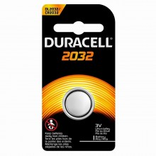 Duracell Lithium Coin Battery 2032