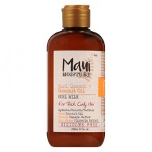 Maui Moisture Coconut Oil Milk - 8 oz.