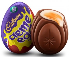 Cadbury Creme Egg Single 40g