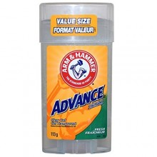 Arm & Hammer Advance Antiperspirant 113 g Clear Gel