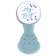 Baby Toy Lollipop Squeeze