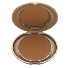 Milani Pressed Powder, Honey Amber 02 0.35 oz (10 g) 02