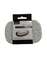 Bodico, Soap Saver Sponge, 4.5x3x0.5 Inches, 74263