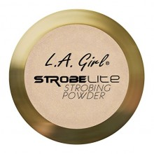 L.A. Girl Strobe Lite Strobing Powder, 110 Watt, 0.19 Ounce