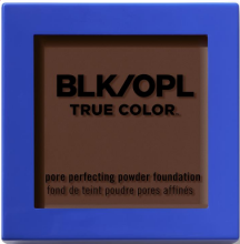 Black Opal True Color Pore Perfecting Powder Foundation, 620 Carob, 0.26oz