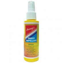 Bunny's Insect Repellant Spray, 120ml