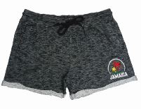 Ladies Fleece Shorts