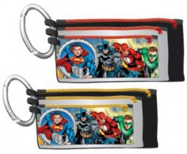 Pencil Case Justice League, 1 each