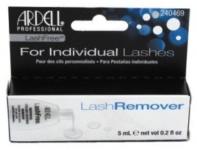 Ardell Lashfree Remover 0.2oz For Individual Lashes