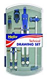 Drawing Set - 6pc Helix