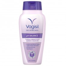 Vagisil pH Balance Daily Intimate Vaginal Wash, 12 Ounce