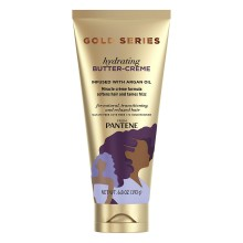 Pantene Pro-V Gold Series Hydrating Butter Cream, 6.8 oz.