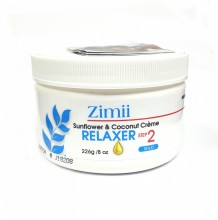 Orion Zimii  Sunflower and Coconut Crème Relaxer (Mild) 8 OZ