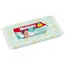 Huggies Baby Wipes, 16 Wipes