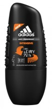 Adidas 50 ml Intensive Deo Roll-on For Women Or Men