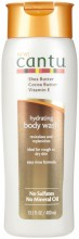 Cantu Hydrating Body Wash - 13.5 oz