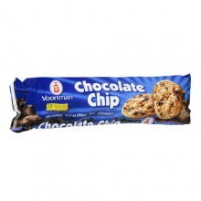 Voortman Chocolate Chip Cookies 12.3 Oz