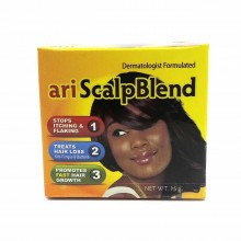 ari Scalp Blend Hair & Scalp Treatment 57g