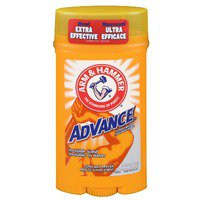 Arm & Hammer Advance Invisible Solid Antiperspirant 73 g