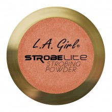 L.A. Girl Strobe Lite Strobing Powder, 40 Watt, 0.19 Ounce