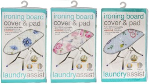 Ironing Board Cover Mod.Use