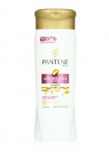 Pantene Pro-V Medium-thick Hair Solutions Breakage To Strength Conditioner and Shampoo 12.6 FL