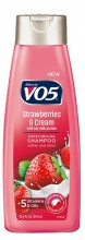 Alberto VO5 Moisture Milks Moisturizing shampoo Stawberries & Cream