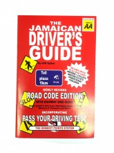 The Jamaican Driver's Guide Road Code Edition