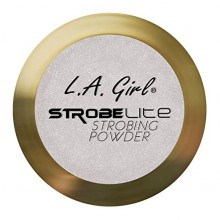 L.A. Girl Strobe Lite Strobing Powder, 120 Watt, 0.19 Ounce