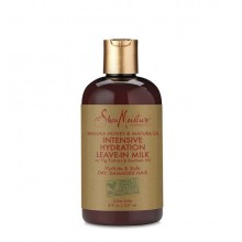 SheaMoisture Manuka Honey & Mafura Oil Intensive Hydration Leave-In Milk for Hair