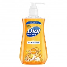 Dial Gold Hydrating Antibacterial Hand Soap, Liquid Pump, 7.5 Ounces