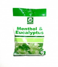 Fitzroy Menthol And Eucalyptus Sweets100g