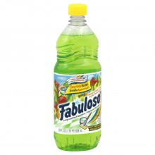 Fabuloso Passion Fruit 28oz