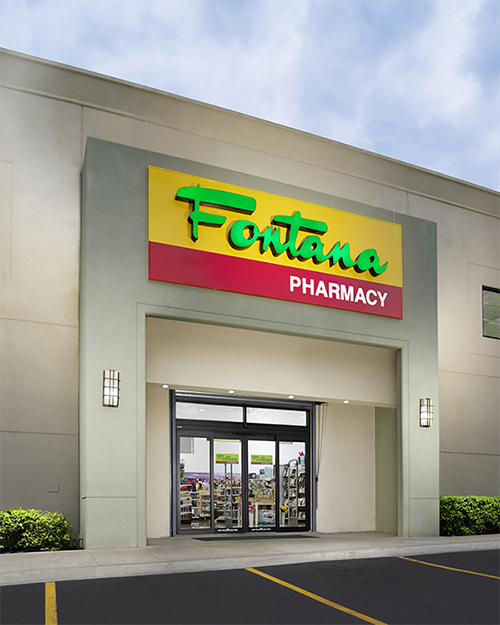 Fontana Pharmacy Ocho Rios