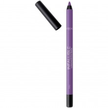 L'Oreal Paris Makeup Infallible Pro-Last Pencil Eyeliner, Purple, 0.042 oz.