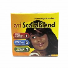ari Scalp Blend Hair & Scalp Treatment 15g