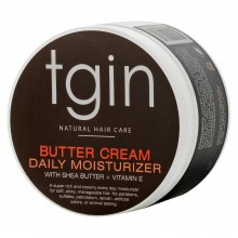 Tgin Butter Cream Daily Moisturizer, 12oz