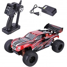 Vehicle 1:20 2.4g Rmte Offroad
