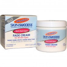 Palmer's, Skin Success, Anti-Dark Spot Fade Cream, For All Skin Types, 4.4 oz (125 g)