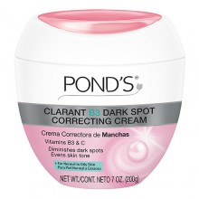 POND'S Clarant B3 Dark Spot Correcting Cream, Normal to Oily 7 oz (200 g)